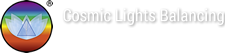 Blog und News von Cosmic Lights Balancing Logo