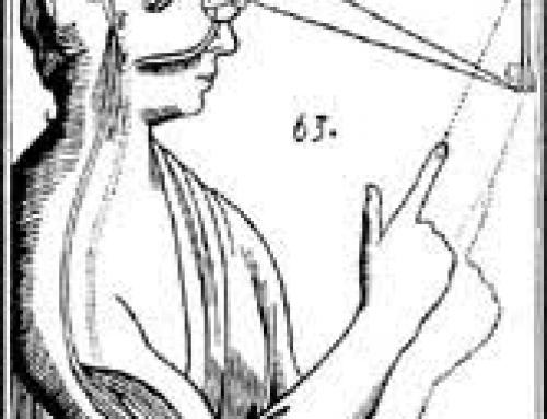 Die Welt des René Descartes: ICH DENKE – also bin ich