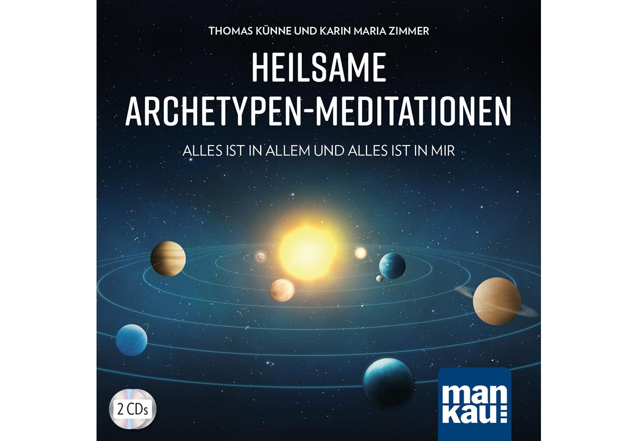 Heilsame Archetypen-Mediationen