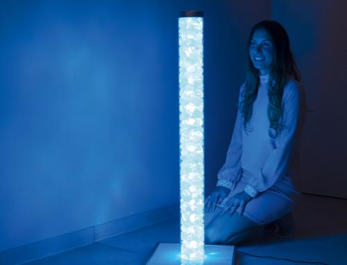 Kosmische Lichtideen für Ihr Wohlbefinden